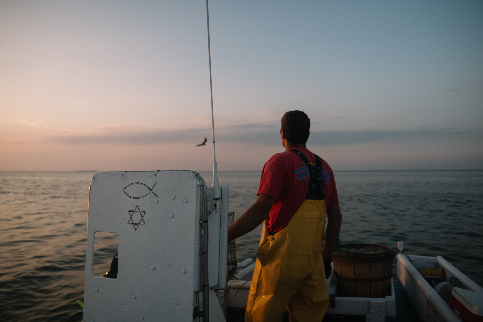 Ooker tangier Island feature documentary