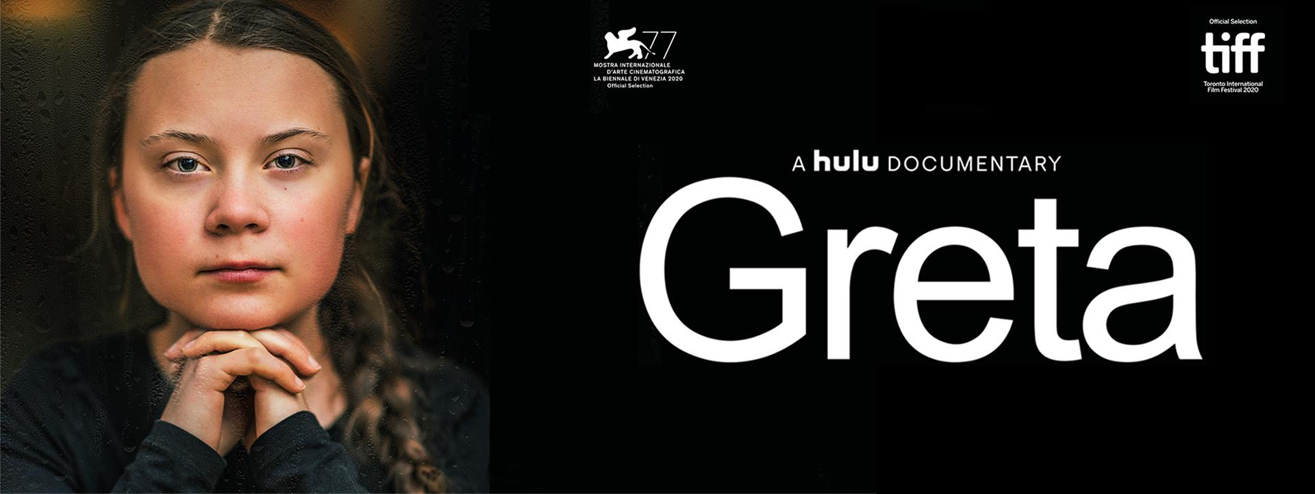 Greta documentary film